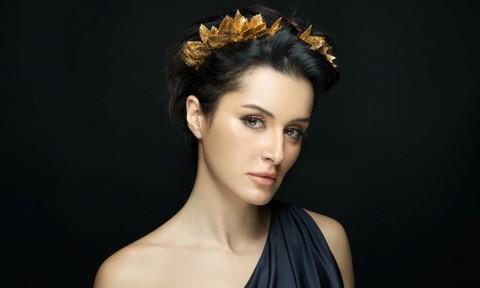 Danh ca Katy Perry bị tố quấy rối tình dục nữ MC