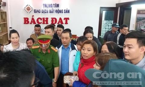 Quảng Nam chỉ đạo xử lý sai phạm của Công ty Bách Đạt An