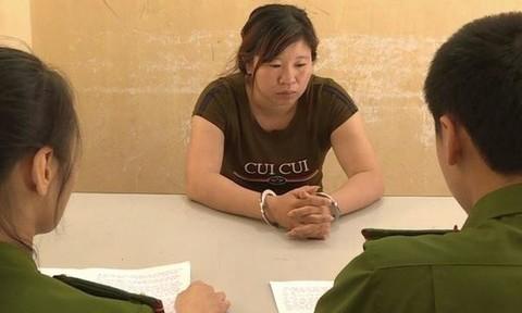 Khởi tố kẻ dụ dỗ 2 bé gái sang Trung Quốc gả bán