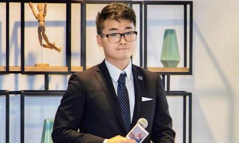 Trung Quốc xác nhận bắt giữ nhân viên lãnh sự Anh ở Hong Kong