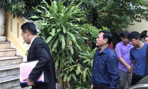 """Sáng nay Nguyễn Hữu Linh hầu tòa về tội """"dâm ô người dưới 16 tuổi"""""""