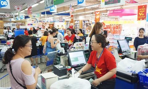 """Tuần này Co.opmart sẽ """"tặng không"""" cho khách hàng nghìn sản phẩm"""