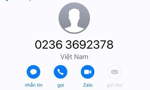 Nhiều người tiếp tục bị lừa qua điện thoại