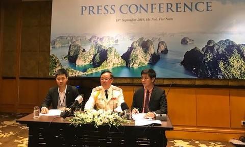 Đề nghị các nước ASEAN truy nã đối tượng Bùi Quang Huy