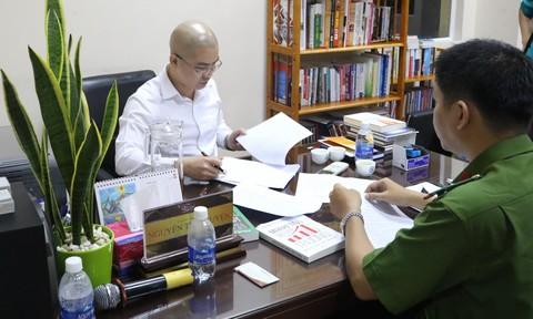 Hoàn tất điều tra bổ sung vụ lừa đảo tại Công ty địa ốc Alibaba