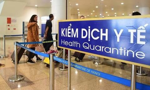 166 khách du lịch từ Vũ Hán đến Đà Nẵng đã về Trung Quốc