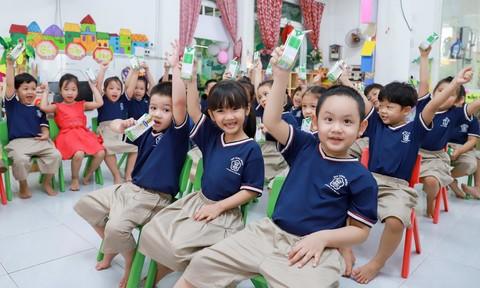 Vinamilk góp mặt trong 1000 thương hiệu hàng đầu châu Á