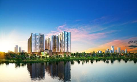 Hưng Thịnh Land tăng trưởng mạnh về quy mô