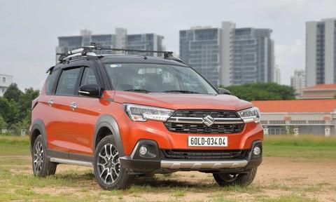 Tự tin sở hữu ô tô Suzuki với chính sách hậu mãi đổi mới và phụ tùng sẵn có