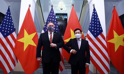 Việt Nam tạo môi trường đầu tư thuận lợi cho các DN Hoa Kỳ
