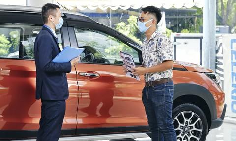 Suzuki tối ưu lợi ích cho khách hàng với cách mạng dịch vụ