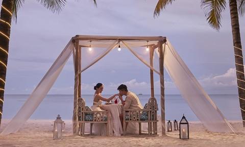 """Vì sao Phú Quốc là điểm đến """"hot"""" của đám cưới và tuần trăng mật?"""