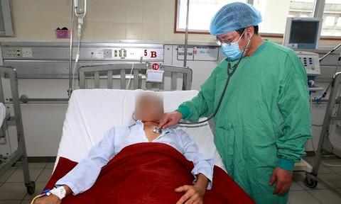 """Quảng Trị: 4 người tử vong vì bệnh vi khuẩn """"ăn thịt người"""""""