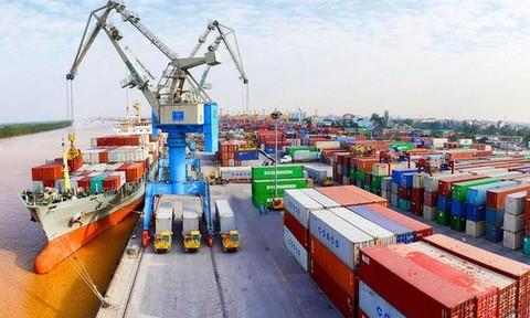 Việt Nam đạt mức xuất siêu kỷ lục 20,1 tỷ USD