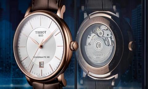 Đồng hồ Tissot 1853 nam nữ giá bao nhiêu? Có nên mua không?