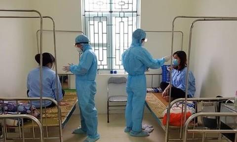 Liên quan 2 ca nhiễm Covid-19 tại TPHCM: Cách ly 235 người, phong tỏa nhiều địa điểm