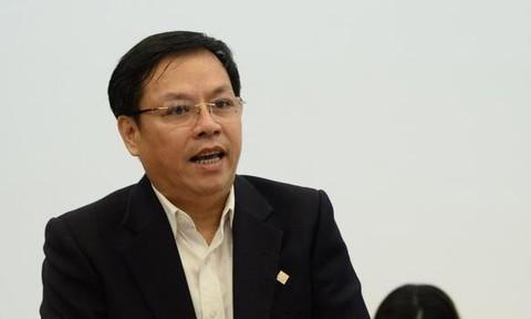 Cựu Chủ tịch HĐQT Saigon Co.op Diệp Dũng bị bắt