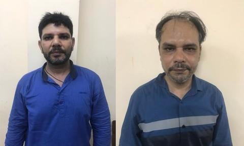 Truy nóng hai đối tượng người Pakistan vờ mua hàng để cướp