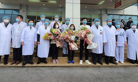 Dự kiến ngày 18/2 có thêm 6 bệnh nhân nhiễm nCoV được ra viện