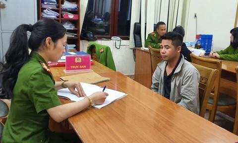 Mật phục bắt quả tang 3 đối tượng phá rừng tại Đà Lạt