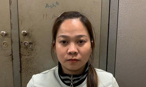 Nữ nhân tiếp viên massage trộm tiền của chủ đi bao bạn trai