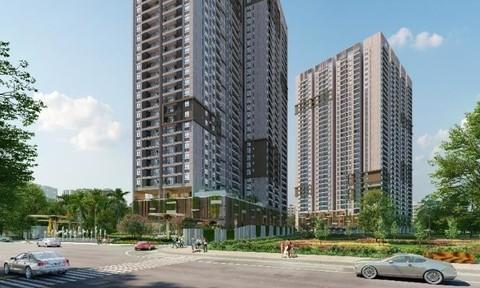 Năm 2020, nguồn cung căn hộ tại TP.HCM tiếp tục khan hiếm