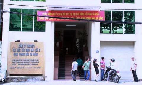 Khởi tố nguyên Phó Tổng Giám đốc Công ty kinh doanh nhà Đà Nẵng