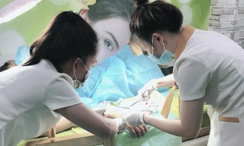 """Nữ """"bác sĩ""""... nổ ở Đồng Nai"""