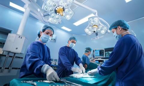 Xuất viện trong ngày sau mổ thoát vị bẹn và cắt túi mật nội soi