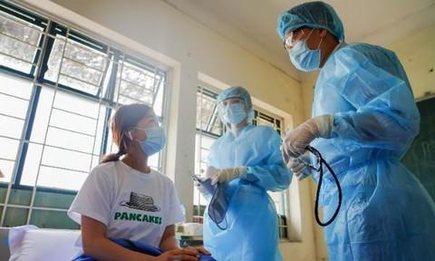 TPHCM: Đang theo dõi hơn 4.700 người tiếp xúc với các ca bệnh