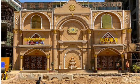 Campuchia đóng cửa các sòng bạc để ngăn dịch Covid-19