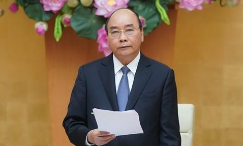 """Thủ tướng chủ trì """"Hội nghị Diên Hồng"""" ứng phó toàn diện với dịch bệnh"""