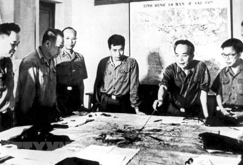 45 Năm Giải Phong Miền Nam Chỉ đạo Chiến Lược Của Bộ Chinh Trị