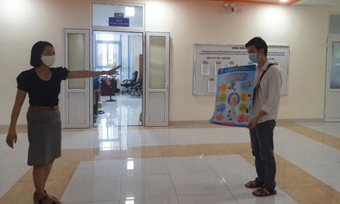Khuyến cáo phòng bệnh Covid-19 tại nơi làm việc