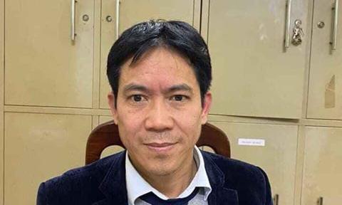 Trưởng ban thời sự Tạp chí Hòa nhập tống tiền DN 300 triệu đồng