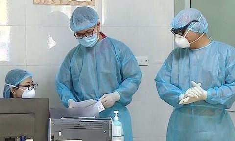 Thêm 4 ca nhiễm Covid-19 mới, đều ghi nhận ở Hà Nội