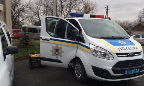 Ukraine: Chấn động khi cảnh sát tra tấn, cưỡng hiếp nữ nhân chứng