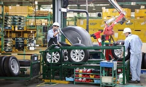Chính phủ ban hành Nghị định mới về thuế nhập khẩu linh kiện ô tô