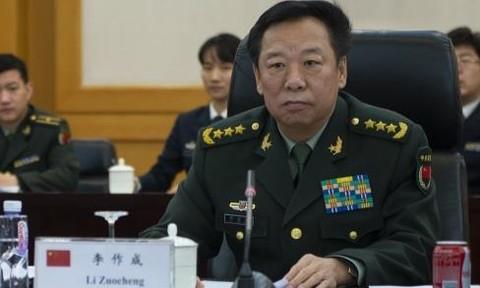 Tướng cấp cao Trung Quốc giữ ý định tấn công Đài Loan nếu cần thiết