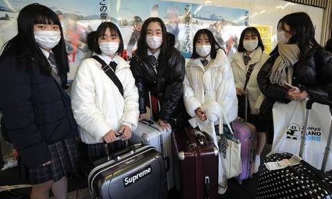 Nhật cân nhắc cho người Việt nhập cảnh do phòng chống dịch tốt