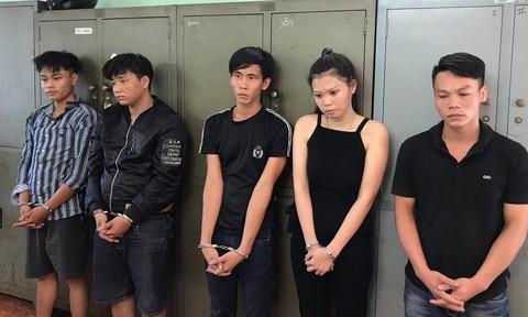 Chặt đứt đường dây đưa ma túy từ Sài Gòn về Biên Hòa tiêu thụ