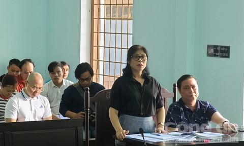 Bác đơn phụ huynh kiện trường quốc tế Singapore tại Đà Nẵng