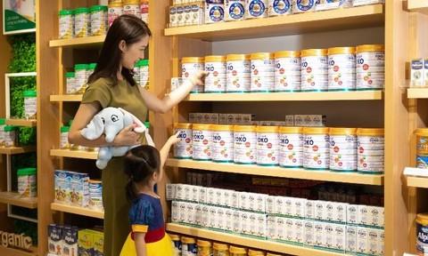 """Vinamilk tiếp tục chinh phục Top """"50 công ty niêm yết tốt nhất Việt Nam"""""""