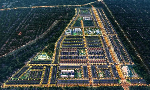 Gem Sky World thu hút nhà đầu tư