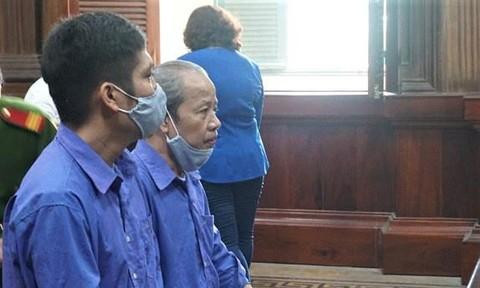 Bị lừa đảo 10,5 tỷ đồng, Trưởng ban BTGPMB vẫn phải lãnh 7 năm 6 tháng tù