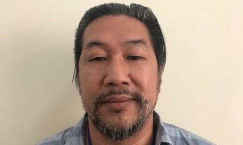 Bắt Chủ tịch Công ty nhà Tân Hồng Uy lừa ngân hàng 80 tỷ đồng