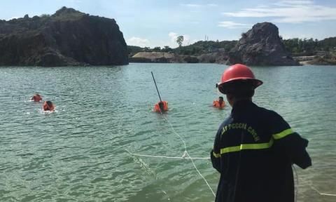 7 học sinh chết đuối khi tắm sông, hồ