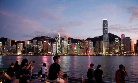 WSJ: Mỹ có ít lựa chọn để trừng phạt Trung Quốc về Hong Kong