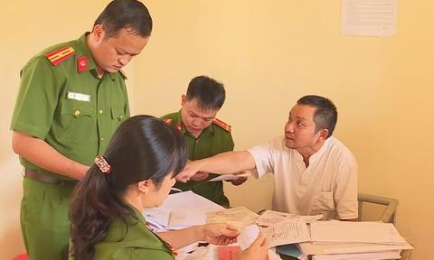 Tình tiết bất ngờ trong vụ Thanh tra viên Sở Nội vụ nhận hối lộ