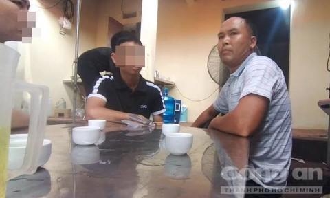 Ông Hiền chia sẻ về việc gia đình vừa gặp phải nỗi đau khi cùng lúc mất đi 3 người thân.